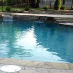 Custom Gunite Swimming Pools